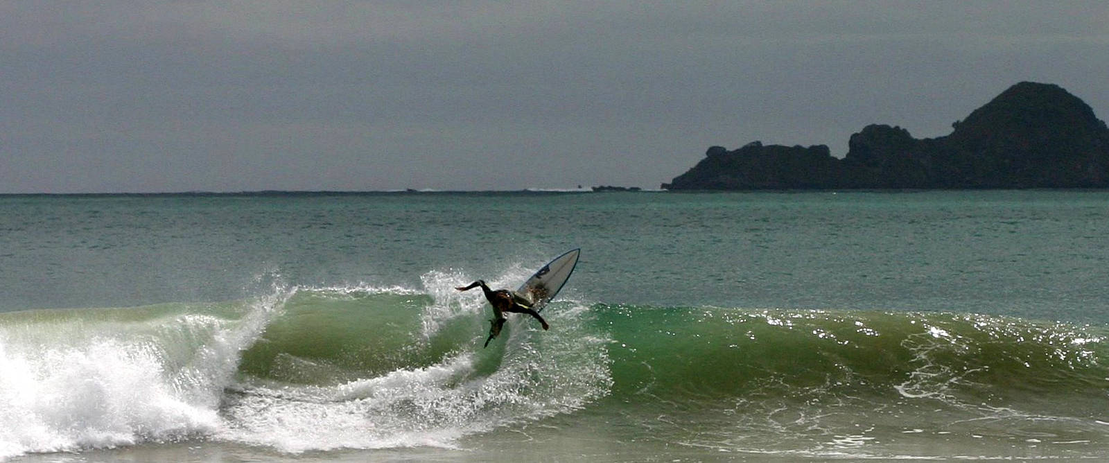 Surf Camps in New Zealand