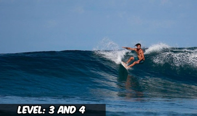 Surf Trip to Indo.