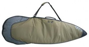 A basic boardbag.