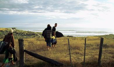 Christchurch Surf Camp