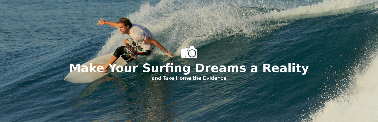 Surf Training Camps in New Zealand and Indonesia.
