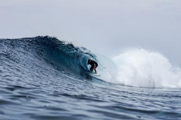 Easy barrels Indonesia.