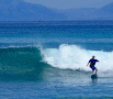 Review of the Raglan, New Zealand Surf Camp by Simon.