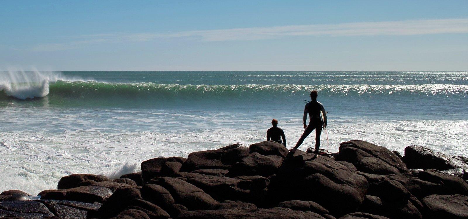 Surfing Level.